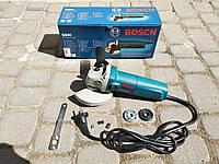 Болгарка BOSCH GWS 850CE 125 круг, 850 Вт (Гарантия 1 год)