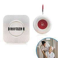 Беспроводная кнопка вызова медсестры или медперсонала (модель CC-01A)
