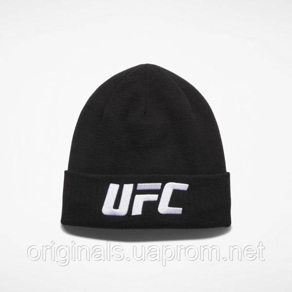 Спортивная шапка Reebok UFC Logo EI0814