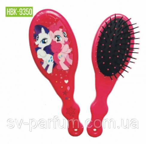 HBK-9350 Детская щетка для волос Beauty LUXURY