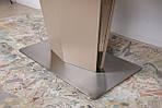 Стол Michigan New (Мичиган), керамика мокко (Бесплатная доставка), Nicolas, фото 10