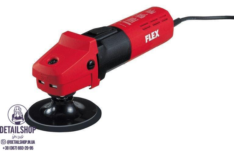 FLEX L 1503 VR полировальная машина