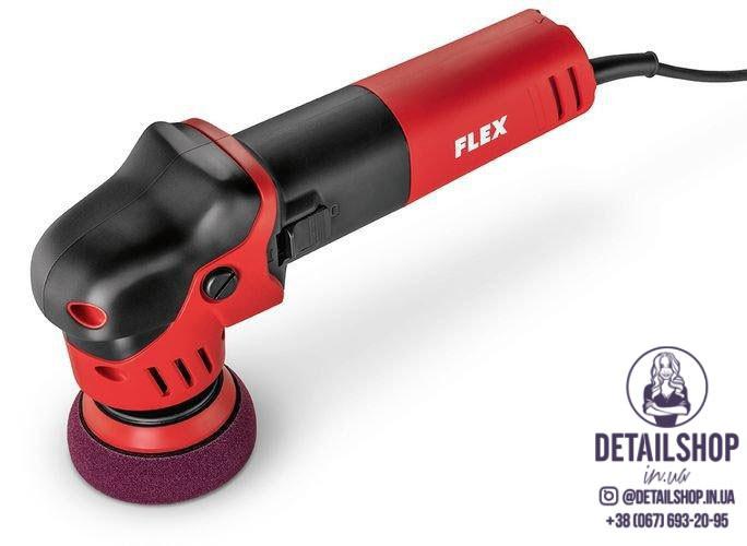 FLEX XFE 7-12 80 эксцентриковая полировальная машина