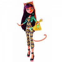 Кукла Monster High Клеолей Слияние Монстров - Cleolie Freaky Fusion