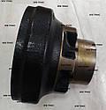 Барабан тормозной на погрузчик TCM FD15T3 (13000 грн)  216G3-02051, 216G302051, фото 2