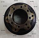 Барабан тормозной на погрузчик TCM FD15T3 (13000 грн)  216G3-02051, 216G302051, фото 3