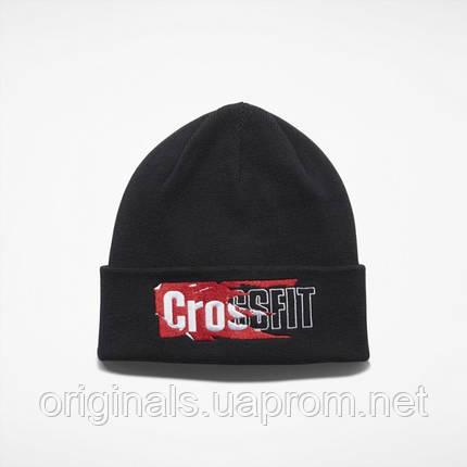 Спортивная шапка Reebok CrossFit Graphic EC5714, фото 2