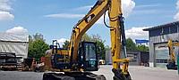 Гусеничный экскаватор Caterpillar 312EL1 2015г.в., фото 1