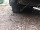 Брызговики Volkswagen Passat B7 USA 2010-2015 ( комплект 4 шт ), фото 5