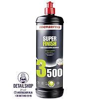 Menzerna Super Finish 3500 Полировальная паста  - 1 л