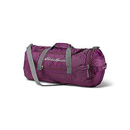 Спортивная сумка Eddie Bauer Stowaway Packable 45L Duffel