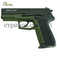 Пистолет стартовый Retay 2022 Olive, фото 1