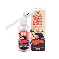 Elizavecca Сыворотка с гиалуроновой кислоты 97% Witch Piggy Hell Pore Control