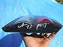 Фонарь крышки багажника левый Nissan Almera N15 1999-2000г.в.3дв. 5дв рестайл, фото 2