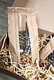 Кормушка для птиц подвесная в коробке подарочной Цветная, фото 9