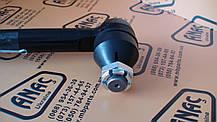 126/02419, 128/13949, 126/01947 Рулевая тяга на JCB 3CX, 4CX, фото 3
