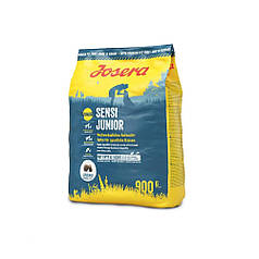Сухий корм Josera SensiJunior (для цуценят середніх і великих порід)