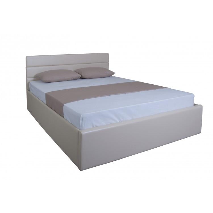 Кровать Джейн Двуспальная с механизмом подъема