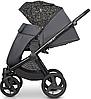 Детская универсальная коляска 2 в 1 Riko Ratio 02, фото 3
