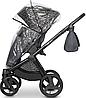 Детская универсальная коляска 2 в 1 Riko Ratio 02, фото 8