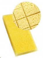 ART 3662      Губка для уборки цементной затирки   27х13х3 см (нарезанная)