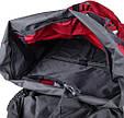 Качественный рюкзак туристический 45 л. Onepolar W1702-red красный, фото 9