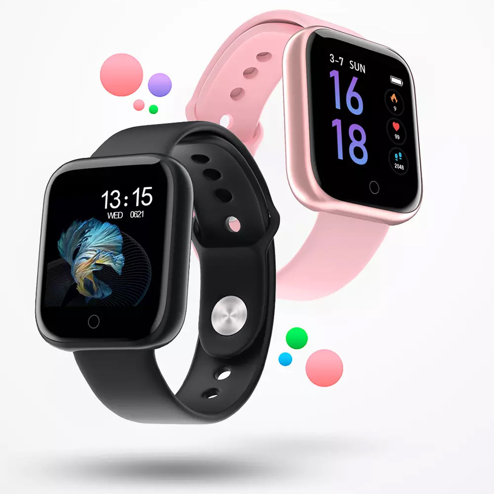 Фитнес трекер Smart Watch AIR