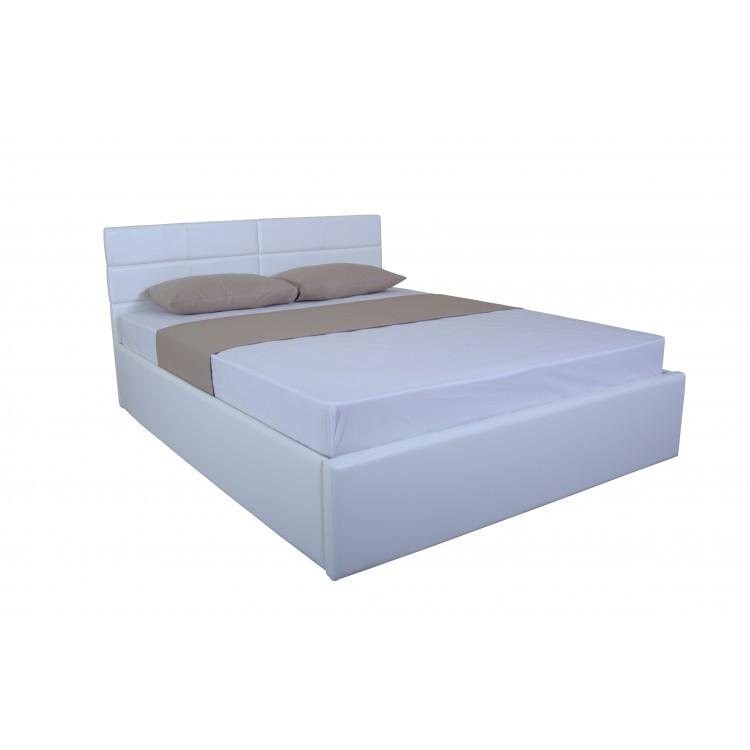 Кровать Джесика  Двуспальная с механизмом подъема