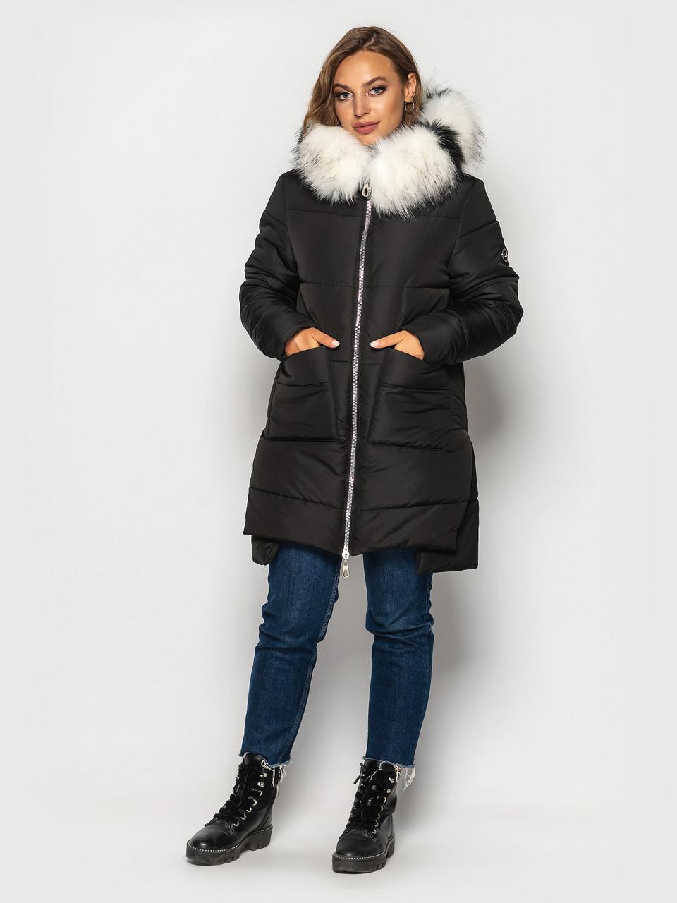 Зимняя куртка К 0079 с 03