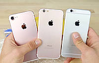 """Точная копия iPhone 7 MTK 6582 8 ЯДЕР по 1,6ГГц/4.7""""/Android 6.0"""