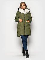 Зимняя куртка К 0079 с 04, фото 1