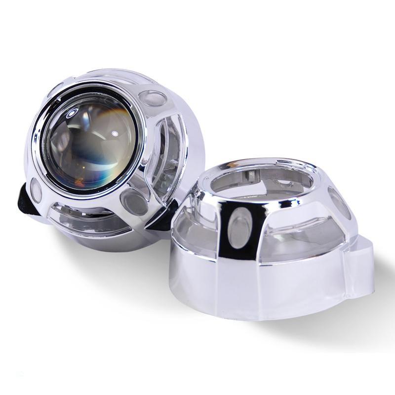 Декоративная маска Panamera  для линзы Infolight G6 с CREE диодами