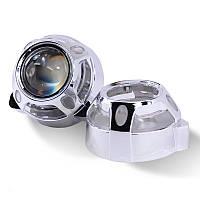 Декоративная маска Panamera  для линзы Infolight G6 с CREE диодами, фото 1
