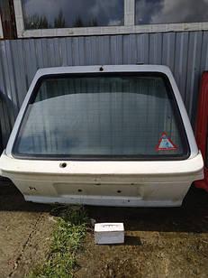 №12Б/у крышка багажника для Opel Kadett 1986-1991