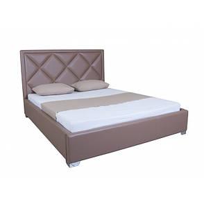 Кровать Доминик двуспальная, фото 2