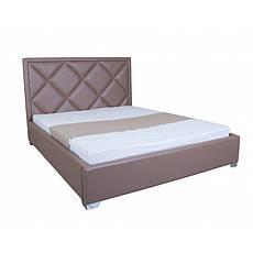 Кровать Доминик двуспальная, фото 3