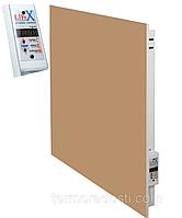 Керамический обогреватель Lifex КОП400 (бежевый) с программатором