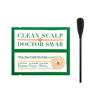 Apieu Пилинг для кожи головы Clean Scalp Doctor Swab