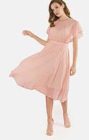 Женское оранжевое платье MR520 MR 229 2915 0219 Peach