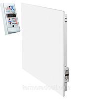 Керамический обогреватель Lifex КОП400 (белый) с программатором