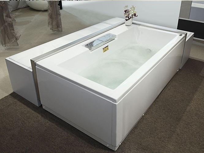 Гидромассажная ванна Appollo AT-9016C 1700х900х570 мм