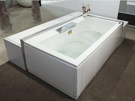 Гидромассажная ванна Appollo AT-9016C 1700х900х570 мм, фото 2