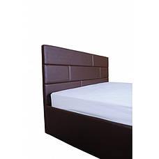 Кровать Джина  Двуспальная с механизмом подъема, фото 2