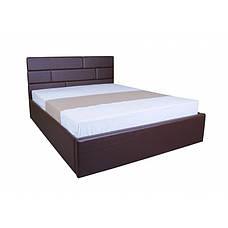 Кровать Джина  Двуспальная с механизмом подъема, фото 3