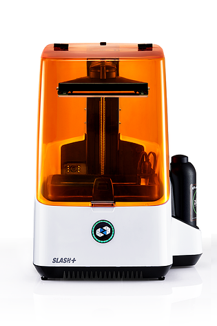 3D принтер SLASH Plus, фото 2