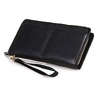 Кошелек барсетка TIding Bag 6073 Black