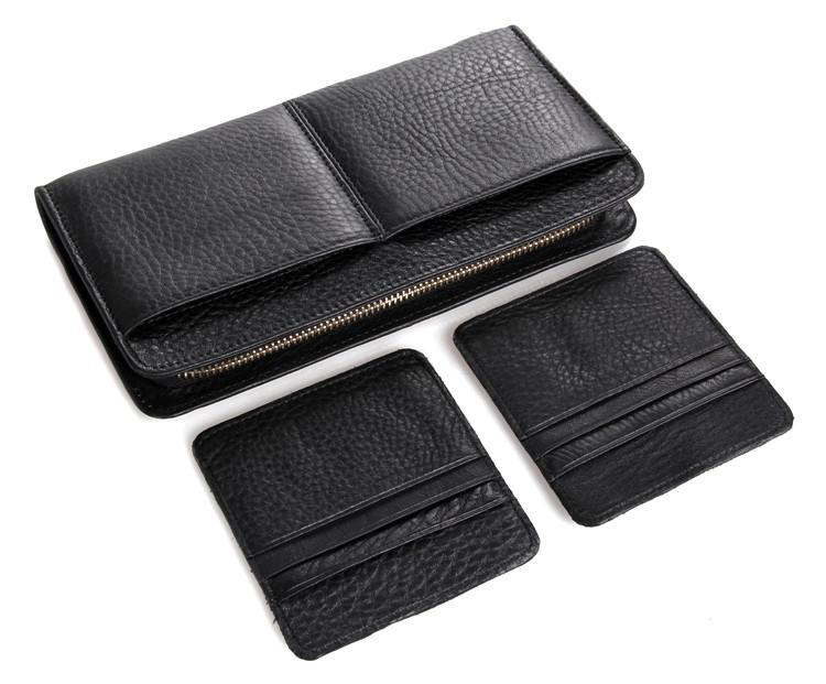 6971d4f2df3f Кожаный клатч JMD 8069A – купить в интернет-магазине CLUTCH&CLUTCH ...