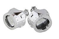Би-Линзы InfoLight G5 Super с АГ, фото 1