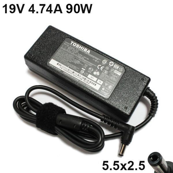 Блок питания для ноутбука зарядное устройство TOSHIBA Satellite M645, M65, M70, P200, P200D, P205, P300, P300D - Интернет-магазин Lime-shop.com.ua в Днепре