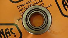 907/08300, HM89410/HM89449 Подшипник кулака поворотного на JCB 3CX, 4CX, фото 3